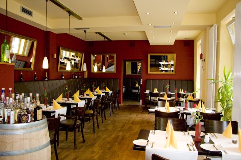 Theos Steakhouse Neuruppin - Veranstaltungen