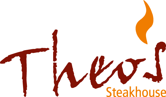 Logo Theos Steakhouse